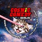 Cosmic Comedy Club Berlin