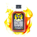 Crazy Bastard Sauce in Berlin