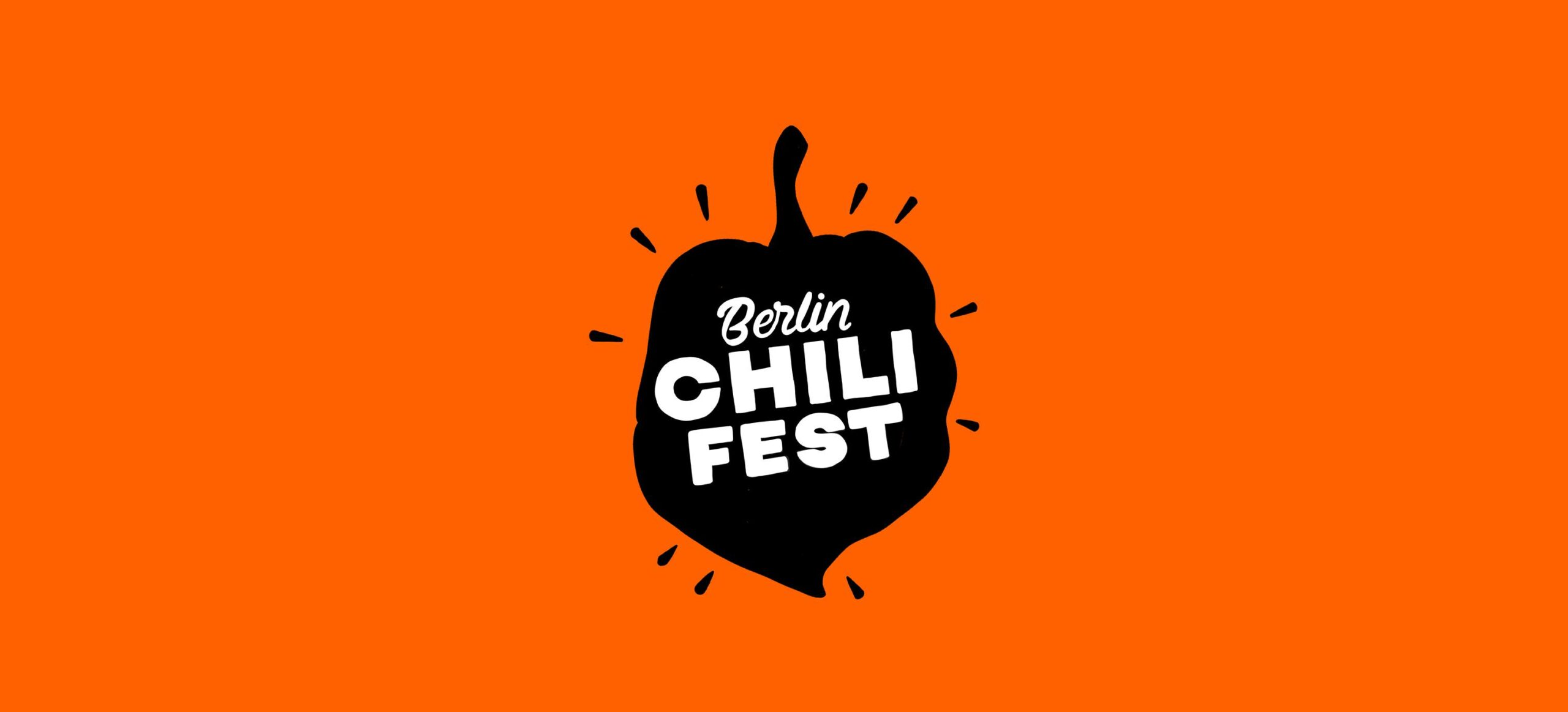 Berlin Chili Festival Saturday 26th September 2020