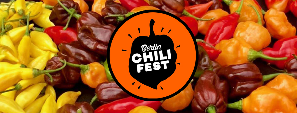Berlin Best Homemade Hot Sauce Competition : Berlin Chili Fest