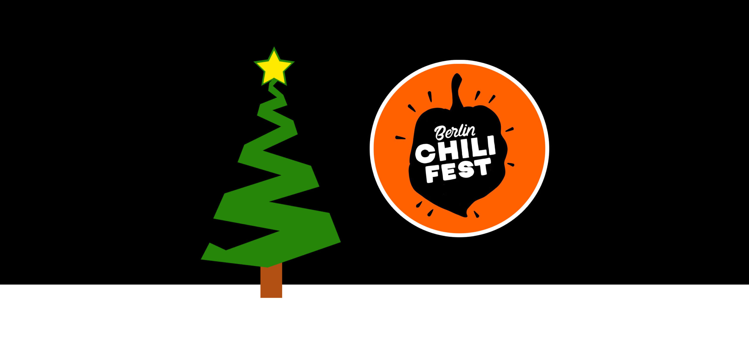 Berlin Chili Fest : Spicy Christmas Market // Saturday 12th December & Sunday 13th December 2020