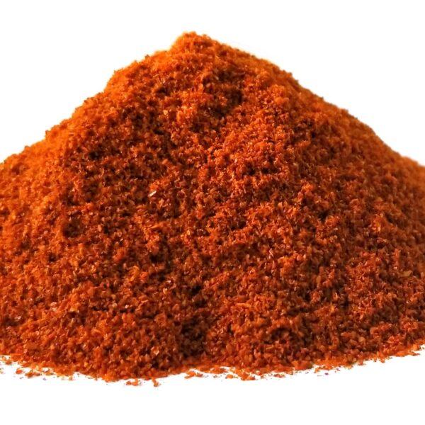 Dried Chilis & Powders