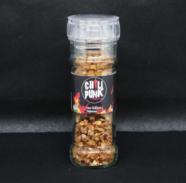 Habanero Zing chili sea salt