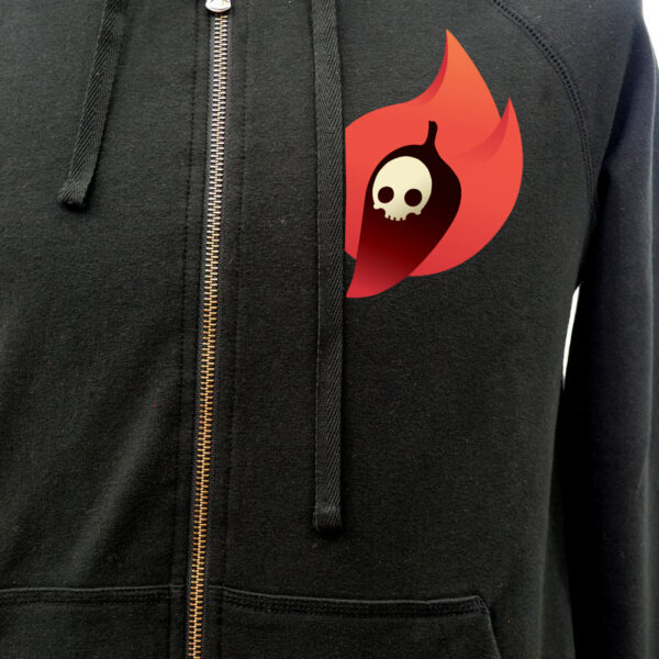 Piri Hot Sauce Hooded Top